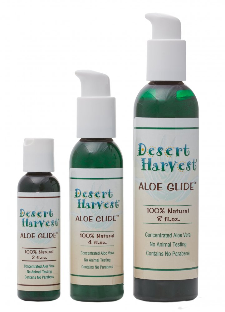 Aloe Glide® - 10% OFF - Save Now