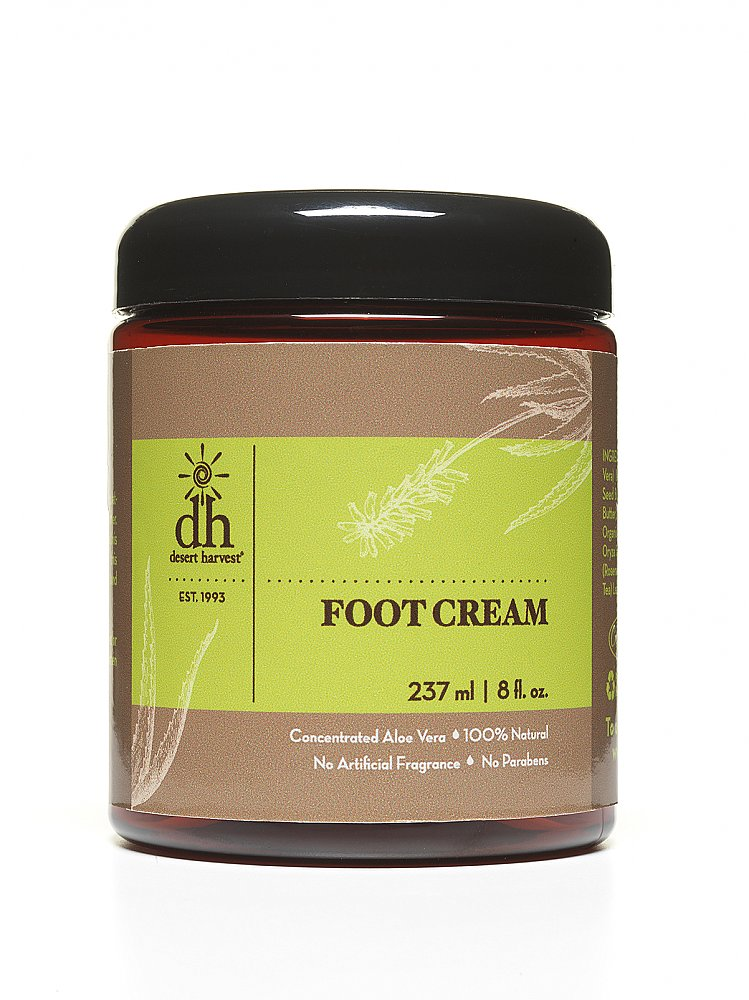 Foot Cream - BOGO 50% - SAVE NOW
