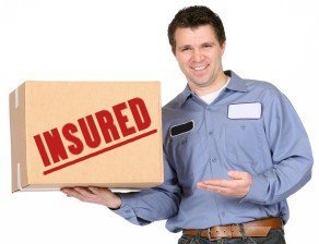 Optional Shipping Insurance