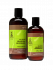 Aloe Herbal Shampoo and Shower Gel