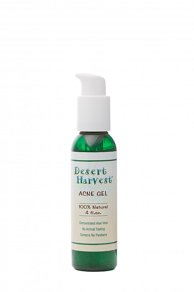 Acne Gel 4 oz